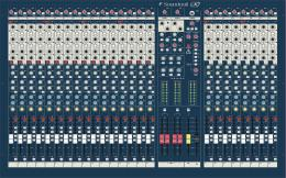 Изображение продукта SOUNDCRAFT SPIRIT LX7ii 24