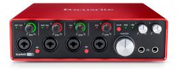 Изображение продукта FOCUSRITE Scarlett 18i8 2nd Gen USB