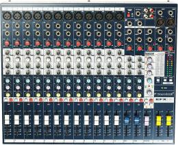 Изображение продукта Soundcraft EFX12