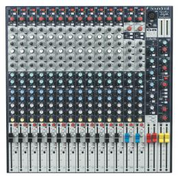 Изображение продукта Soundcraft GB2R-12