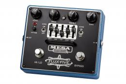 Изображение продукта MESA BOOGIE FLUX-FIVE OVERDRIVE