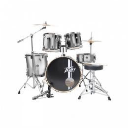 Изображение продукта Peavey PV 5PC Drum Set Silver