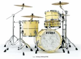 Изображение продукта TAMA TW42RZS-ATW STAR DRUM WALNUT ANTIQUE WHITE