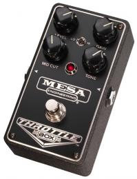 Изображение продукта MESA BOOGIE THROTTLE BOX DISTORTION
