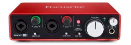 Изображение продукта FOCUSRITE SCARLETT 2I2 2ND GEN