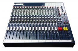 Изображение продукта Soundcraft FX16ii