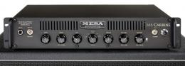 Изображение продукта MESA BOOGIE M6 CARBINE BASS AMPLIFIER 600W 2 RACK