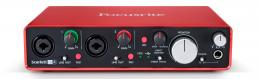 Изображение продукта FOCUSRITE SCARLETT 2I4 2ND GEN
