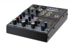 Изображение продукта ALESIS MultiMix 4USB