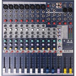 Изображение продукта Soundcraft EFX8