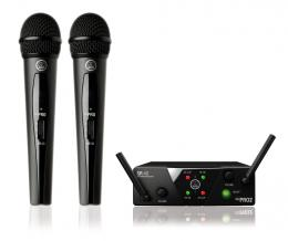Изображение продукта AKG WMS40 Mini2 Vocal Set BD