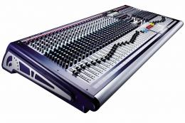 Изображение продукта Soundcraft GB4-32