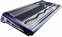 Изображение продукта Soundcraft GB4-40