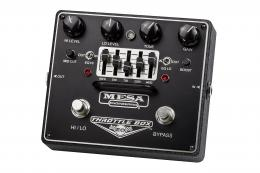 Изображение продукта MESA BOOGIE THROTTLE BOX EQ