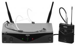 Изображение продукта AKG WMS420 Head Set Band U1 радиосистема с оголовьем
