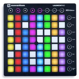 NOVATION Launchpad MK2 миди-контроллер