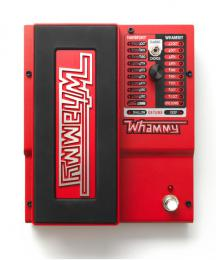 Изображение продукта DIGITECH WHAMMY5