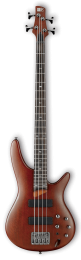 Изображение продукта IBANEZ SR500 BROWN MAHOGANY бас-гитара