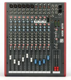 ALLEN&HEATH ZED1402