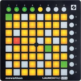 NOVATION Launchpad Mini MK2 миди-контроллер