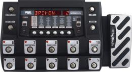 DIGITECH RP1000 GUITAR MULTI-EFFECT PROCESSOR