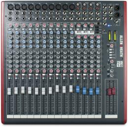 ALLEN&HEATH ZED18